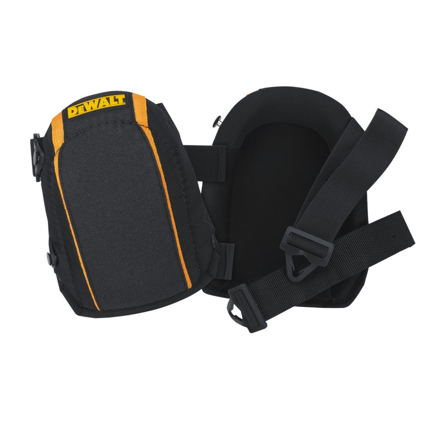DEWALT Heavy Duty Flooring Kneepads