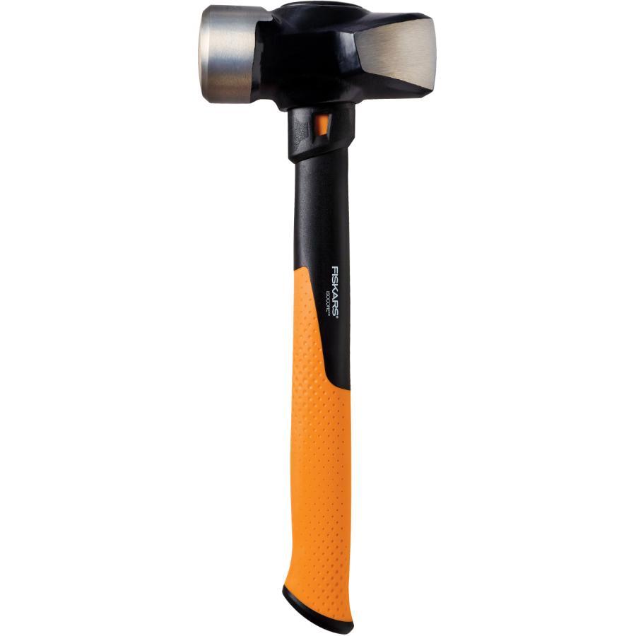 Fiskars 4lb Orange/Black Club Hammer
