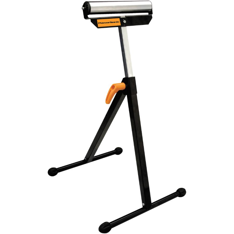 ROK Adjustable Rolling Folding Stand