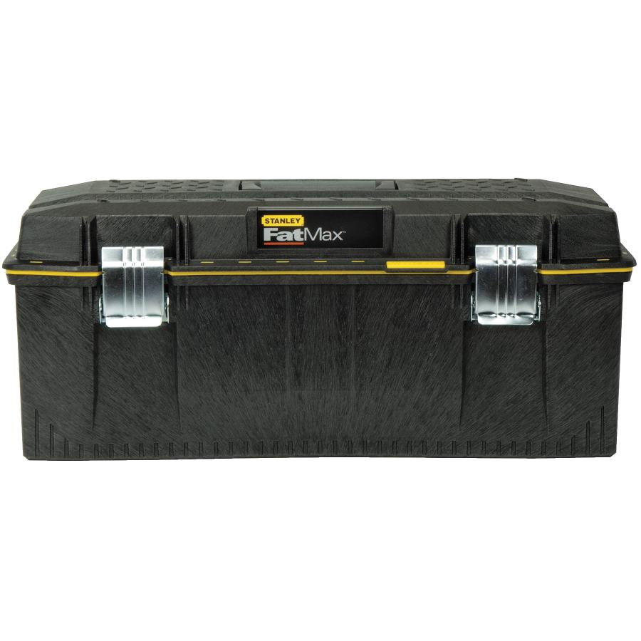 "Stanley 28"" Structural Foam Tool Box"
