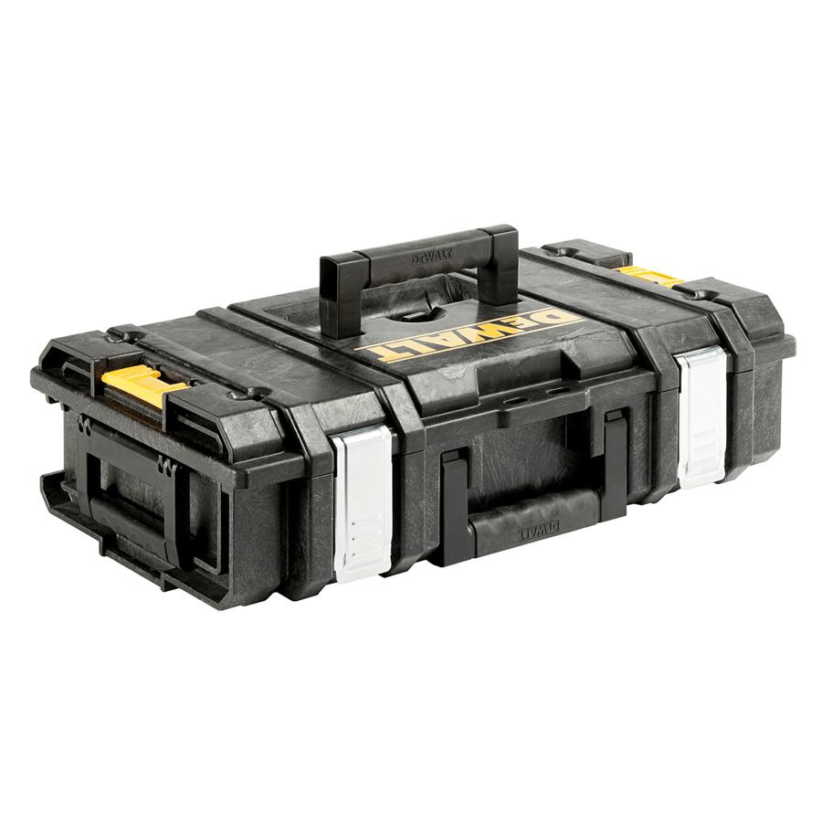 "Dewalt: 21"" x 13"" x 6"" Tough System Tool Box"