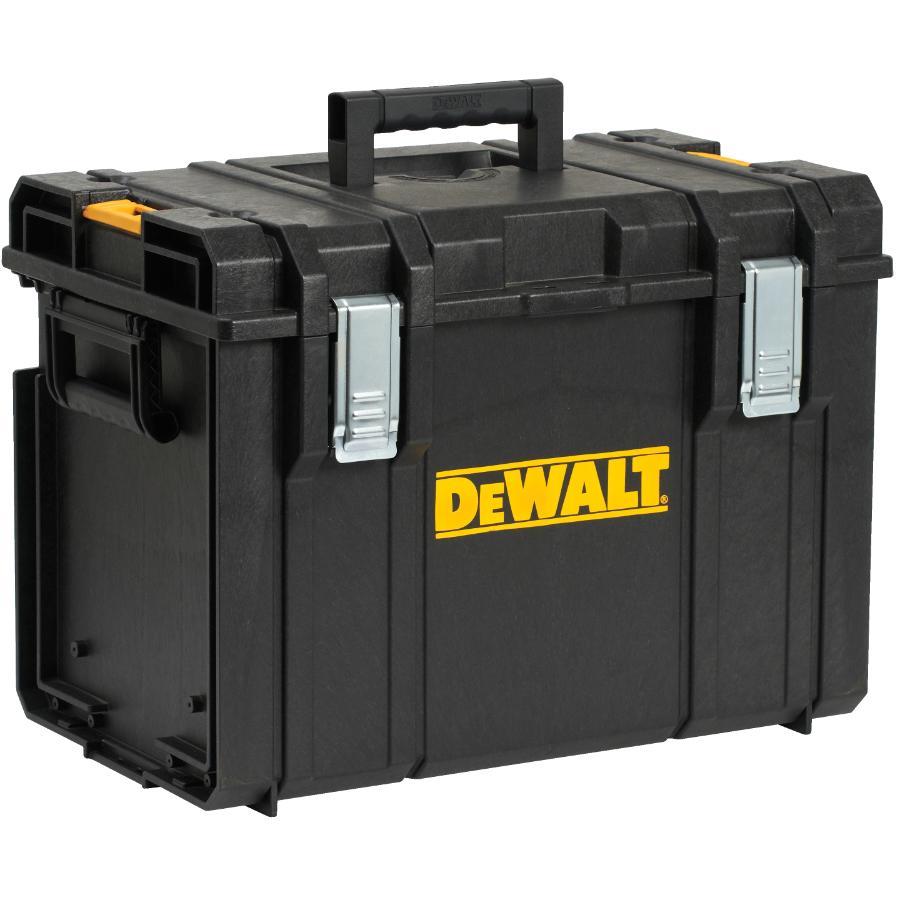 "Dewalt: 21"" X 14"" X 15"" Tough System Tool Box"