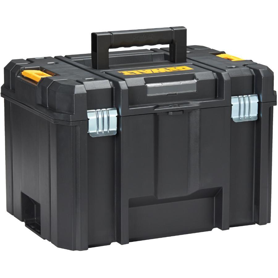 """Dewalt: 17"""" x 12"""" x 11"""" TSTAK Tool Box"""