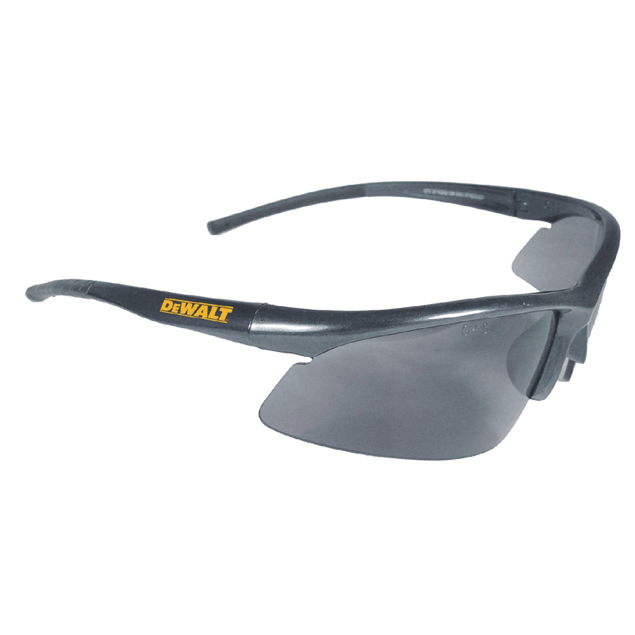DEWALT Smoke CSA Safety Glasses
