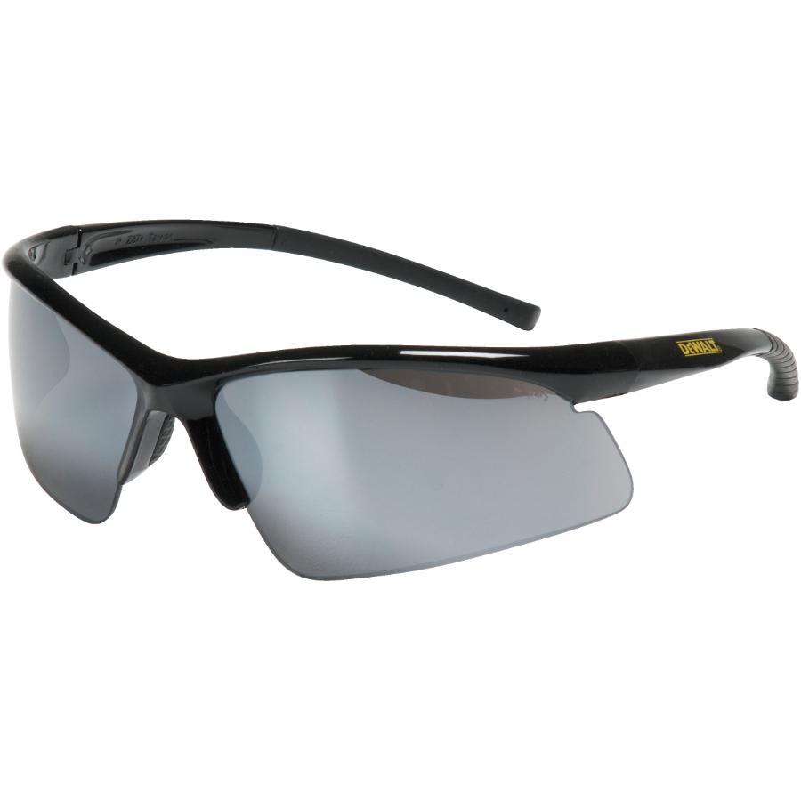 DEWALT Silver Mirror CSA Safety Glasses