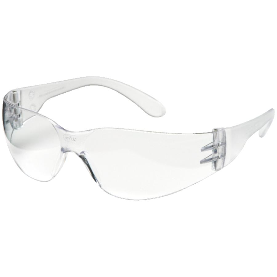 Benchmark 12 Pack Wrap Around CSA Safety Glasses