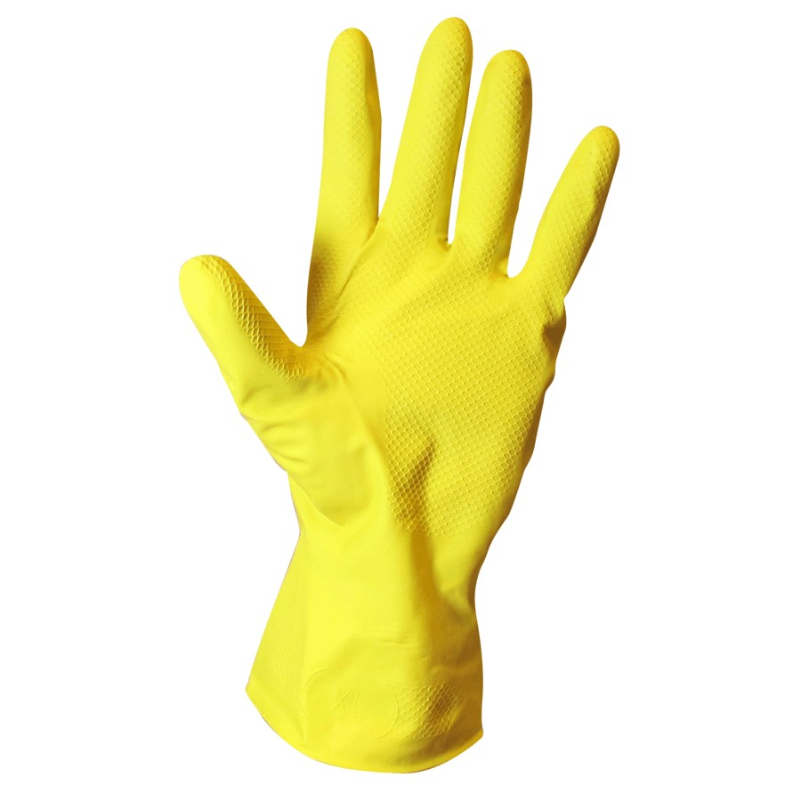 Pintar Large Rubber Paint Stripping Gloves