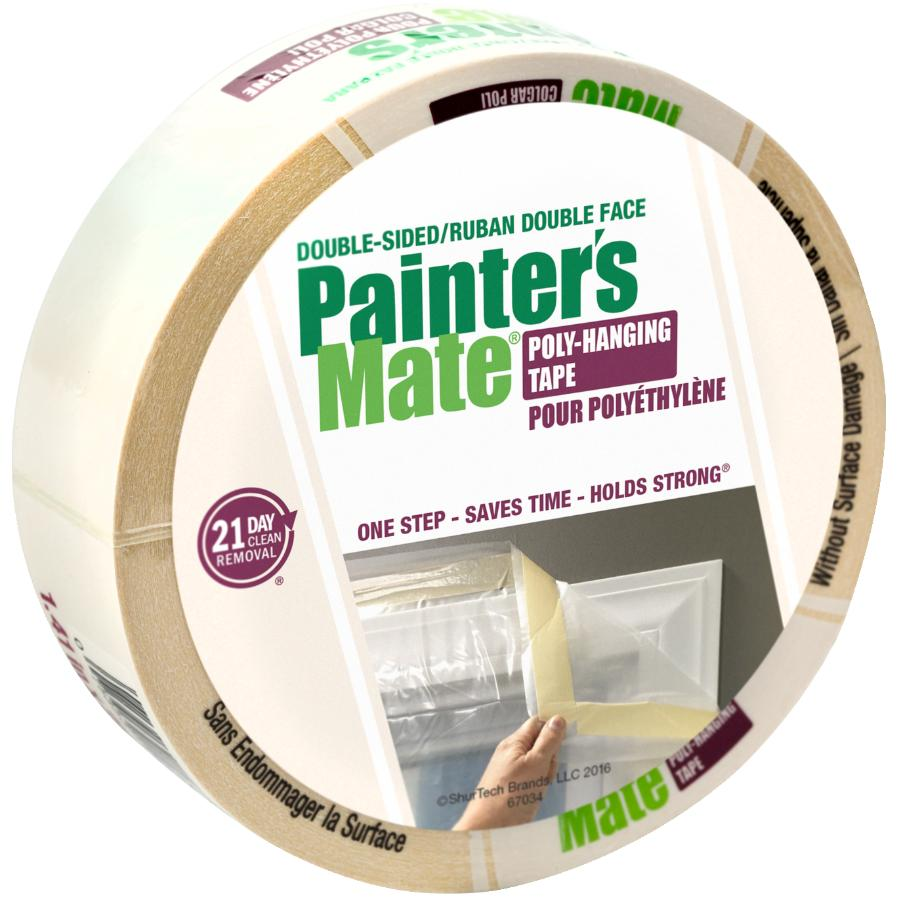 Painter's Mate 36mm x 22.8m Double Sided Painter's Tape