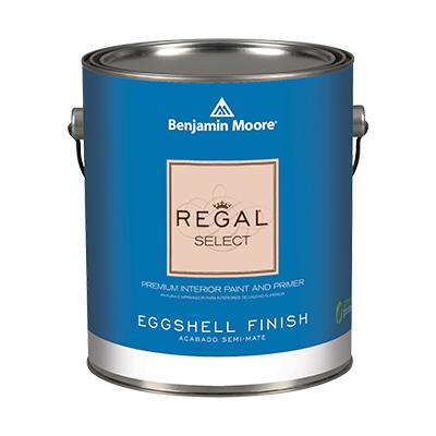 Benjamin Moore: REGAL Select Interior Paint- Eggshell