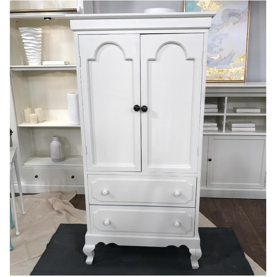 Bluestone House: Chalky Patina Furniture Paint - Pure White, 473 ml