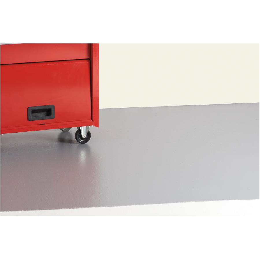 Beauti-tone: 3.78L Slate Grey Concrete and Garage Latex Paint