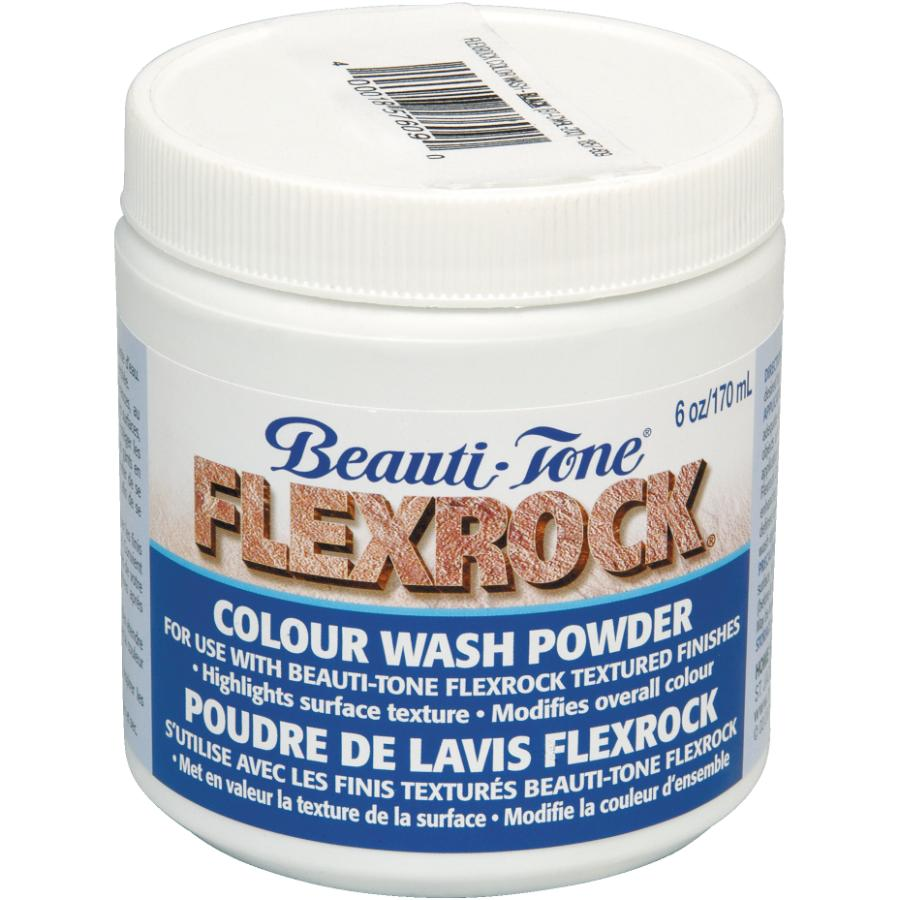 BEAUTI-TONE Black Colour Wash