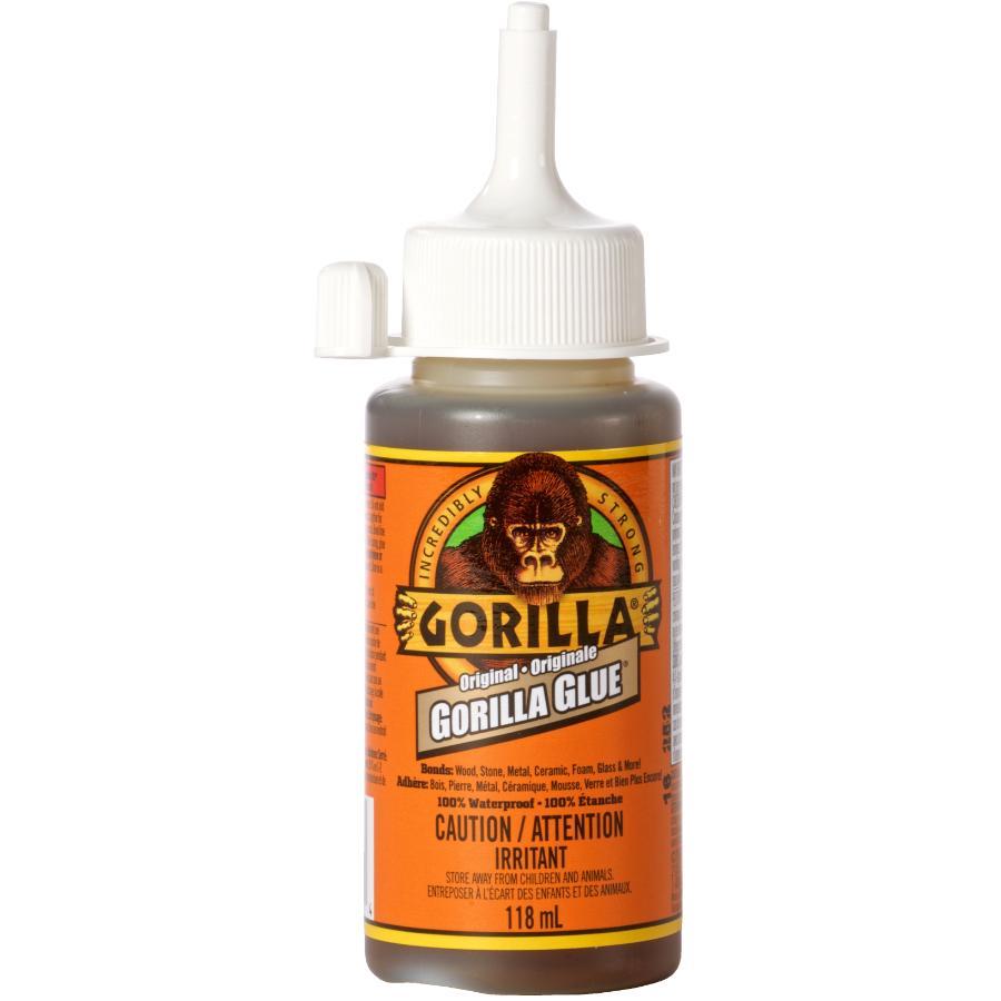 Gorilla 4oz Premium Glue