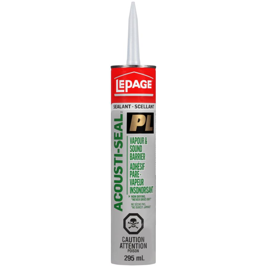 Lepage 295mL Acoustical Sealant