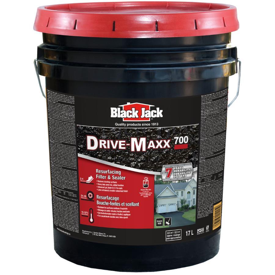 Black Jack 17L Maxx 700 Asphalt Filler/Sealer