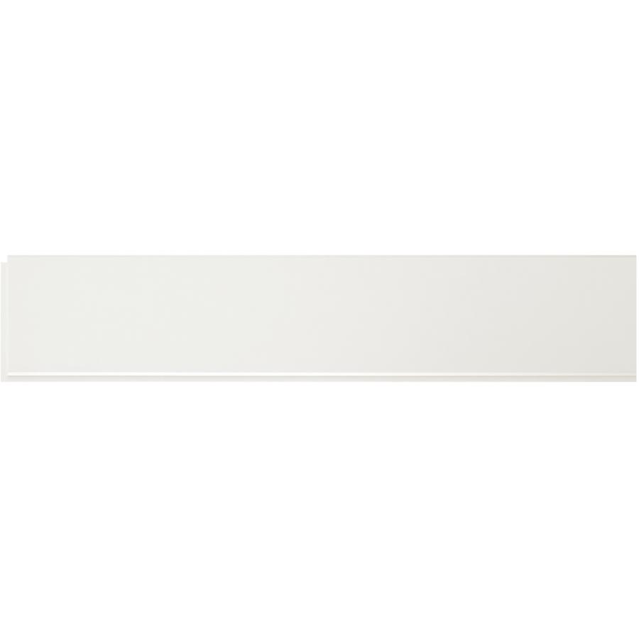 "Armstrong Ceilings 10 Pack 5"" x 84"" White Woodhaven Ceiling Planks"