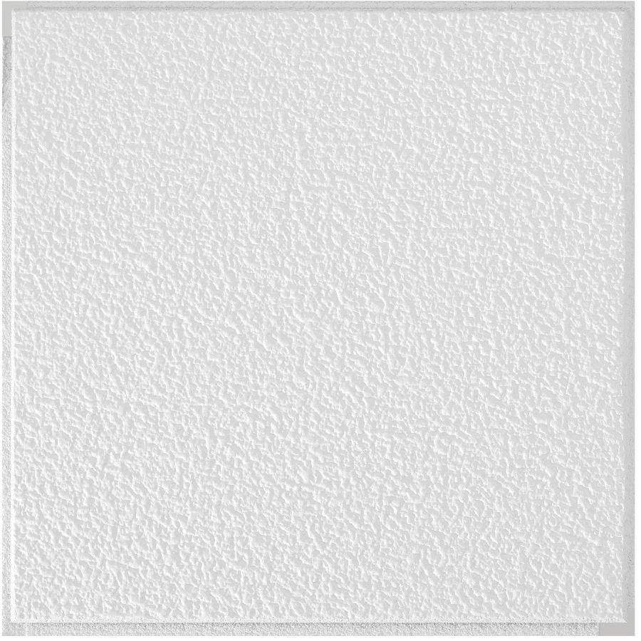 "Armstrong Ceilings 12"" x 12"" x 1/2"" Sand Pebble Mineral Fibre Ceiling Tile"