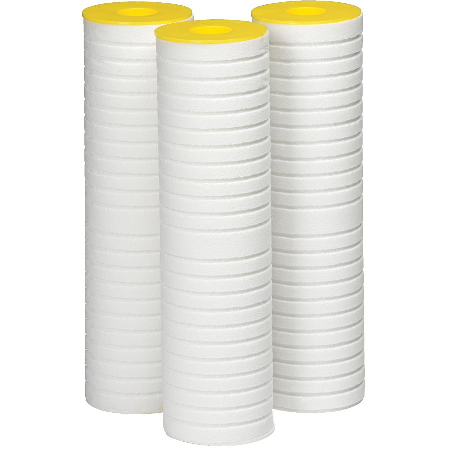 Rainfresh: 3 Pack Filter Cartridges