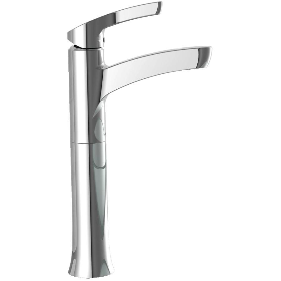 Moen Danika Chrome Lavatory Faucet for Vessel Sink