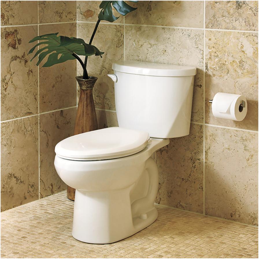 Super American Standard Evolution2 16 1 2 6L White Lined Evergreenethics Interior Chair Design Evergreenethicsorg