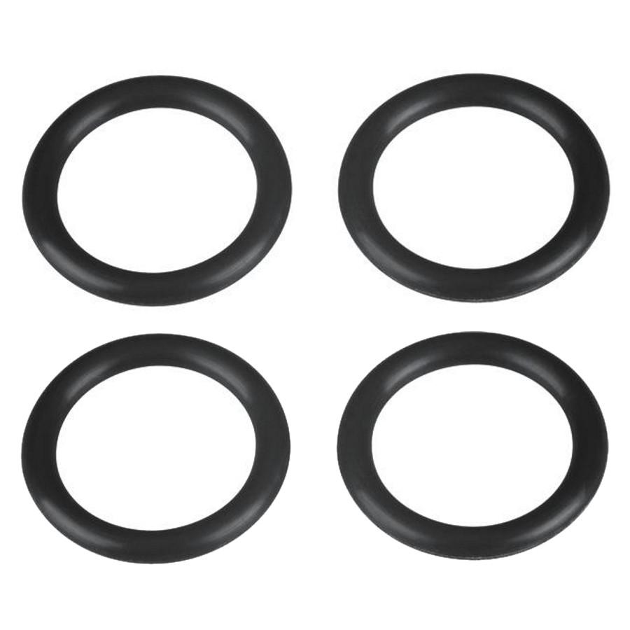 "Moen 4 Pack 7/16"" ID x 5/8"" OD Faucet O-Rings"