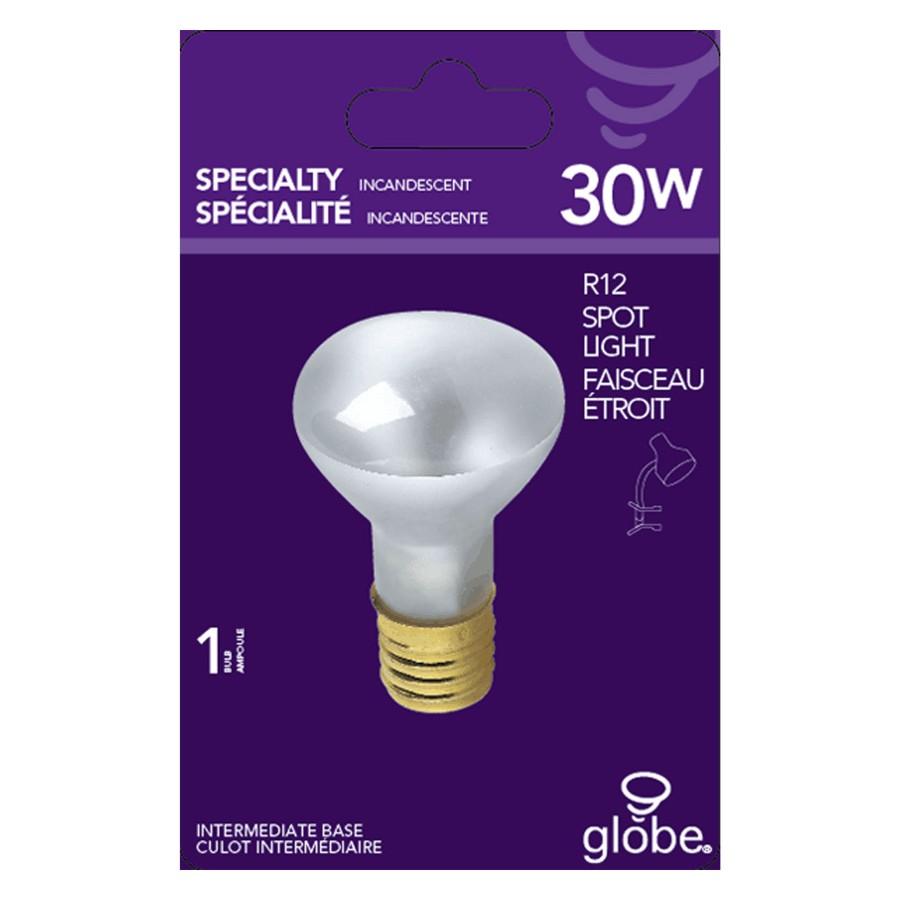 2-Pack Globe Electric 00448 10-watt Bi-Pin Base Halogen MR11 Flood Light Bulb