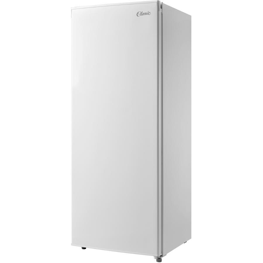CLASSIC 5.3 cu. ft. White Vertical Freezer