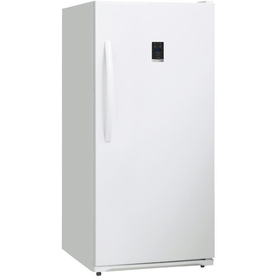 CLASSIC 13.8 cu. ft. White Vertical Freezer