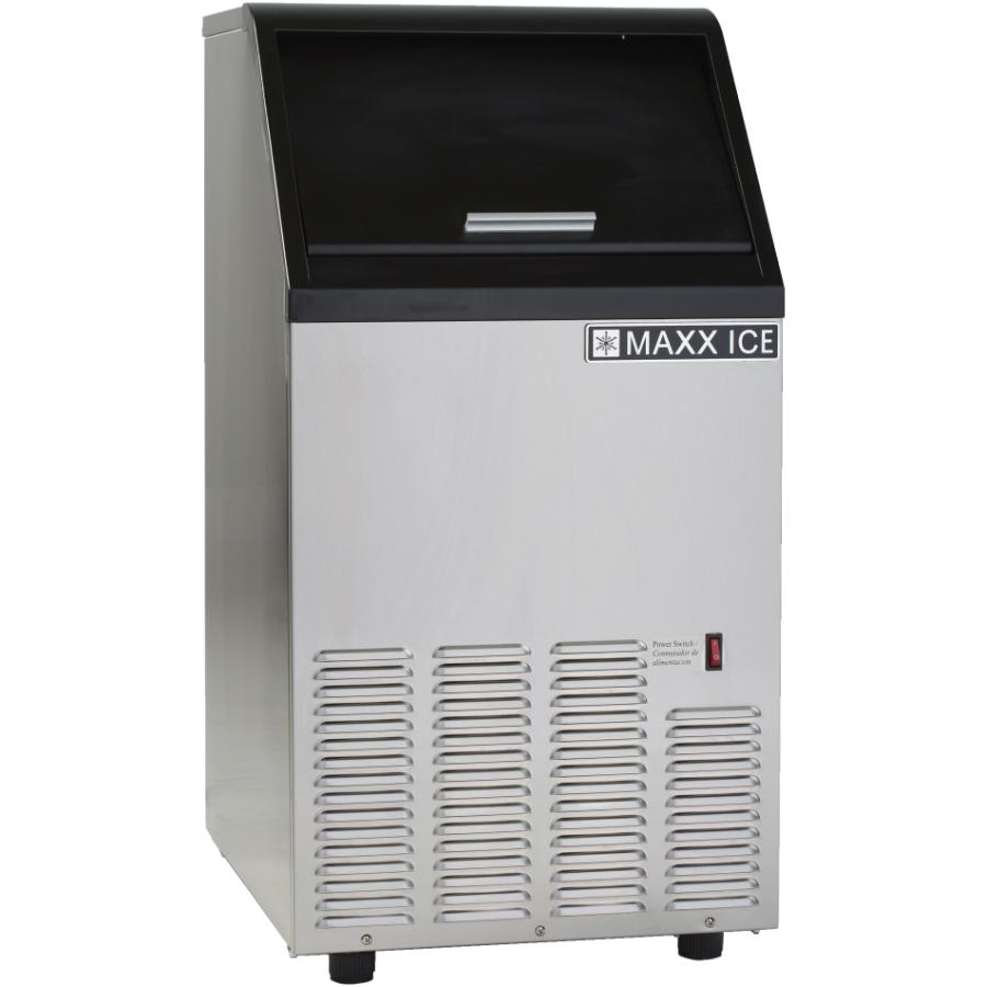Maxx Ice 75lb Commercial Grade Indoor Ice Maker