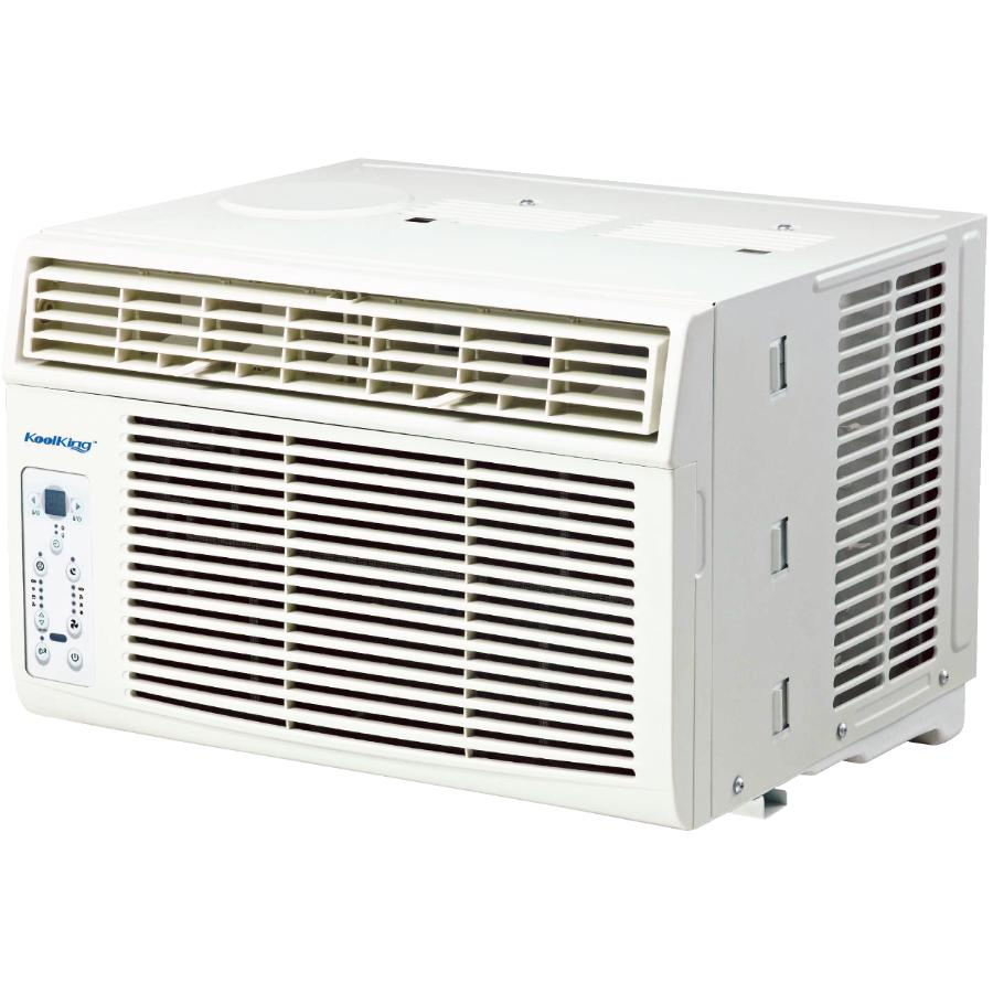 Koolking 6,000 BTU Air Conditioner, with Remote