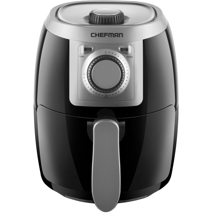 Chefman 2L Compact Air Cooker
