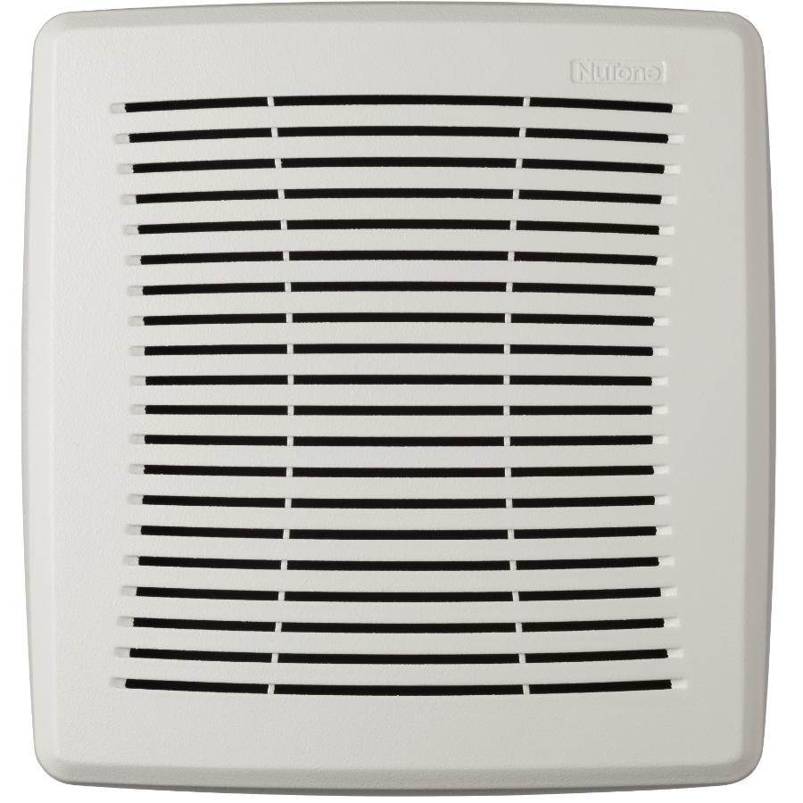 NUTONE: 50 CFM 2.5 Sones Ceiling or Wall Vent Fan ...