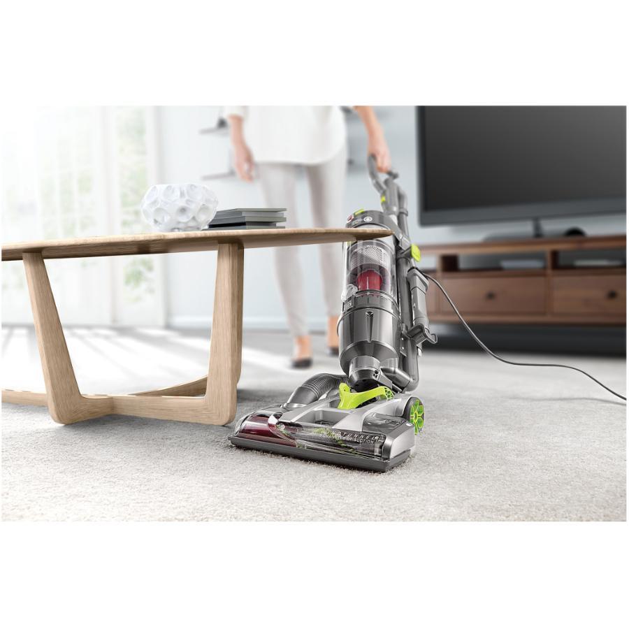 Hoover: Air Bagless Upright Pet Vacuum
