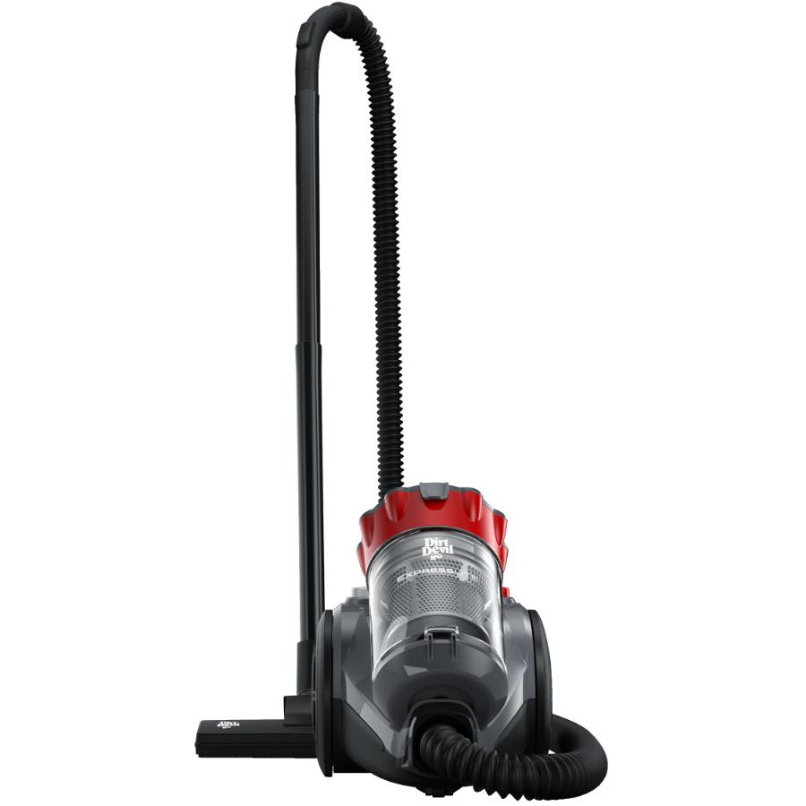 Dirt Devil Express Lite Bagless Canister Vacuum