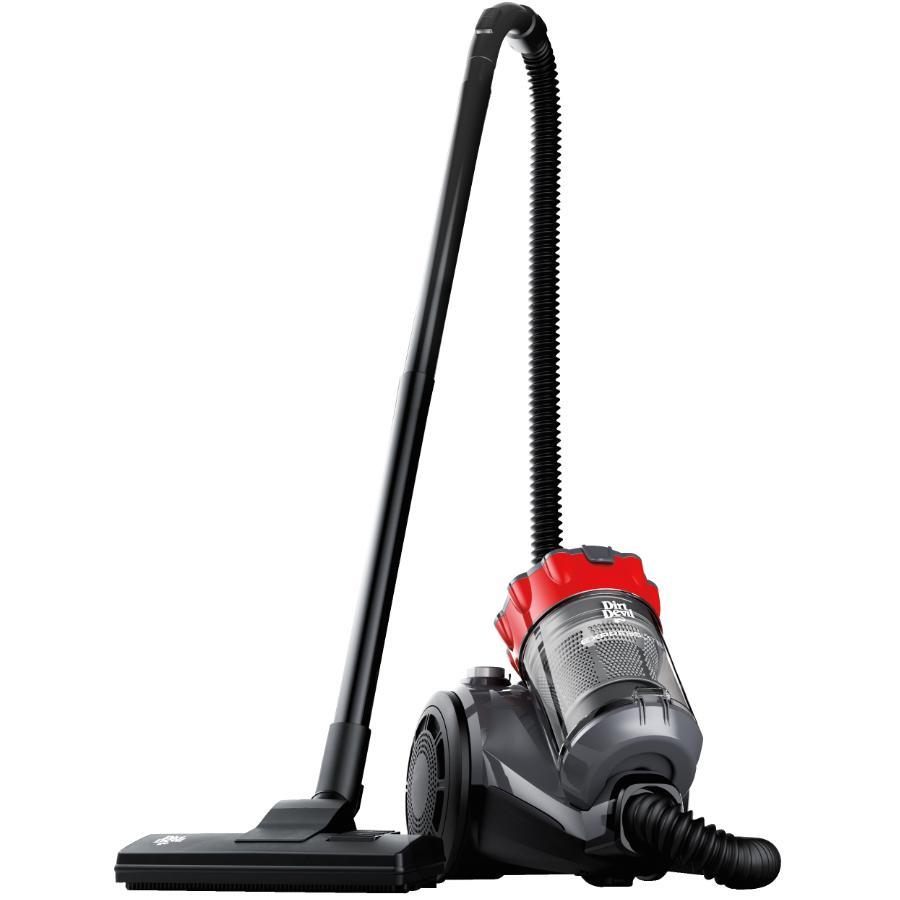 Dirt Devil: Express Lite Bagless Canister Vacuum