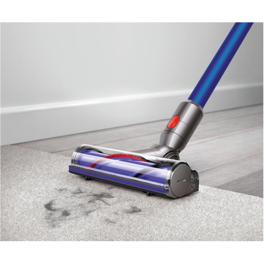 Dyson: V7 Complete Cordless Stick Vacuum