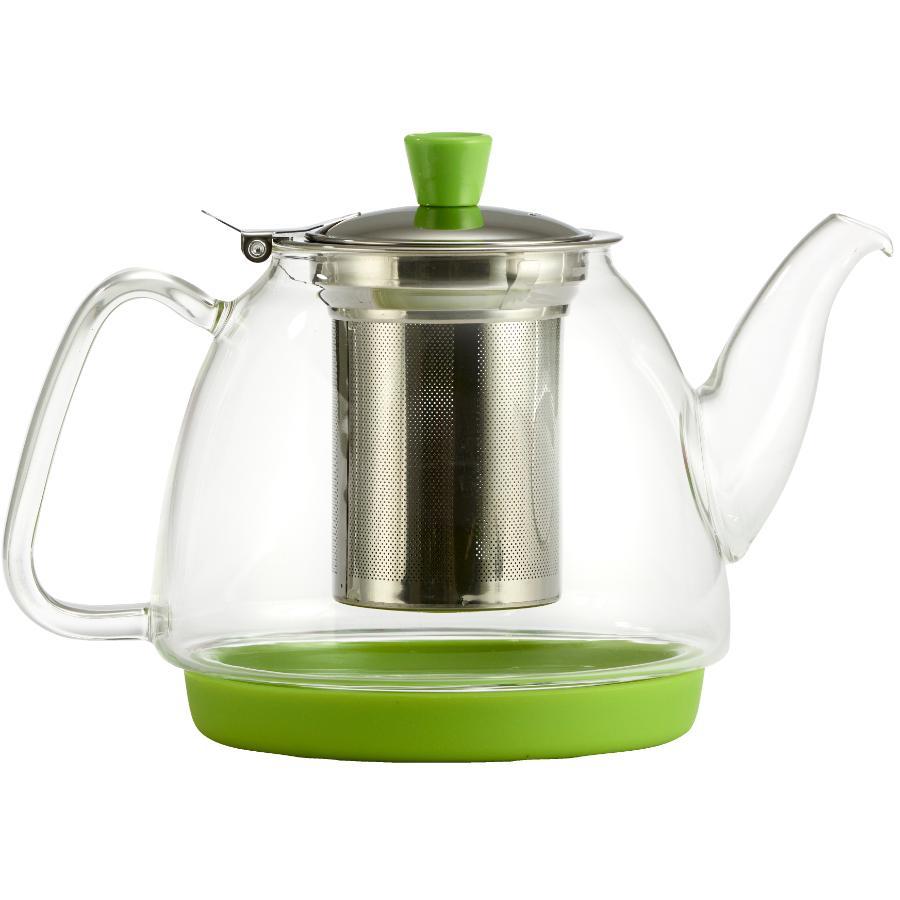 KURAIDORI SELECT 1.3L Glass Teapot, with Strainer