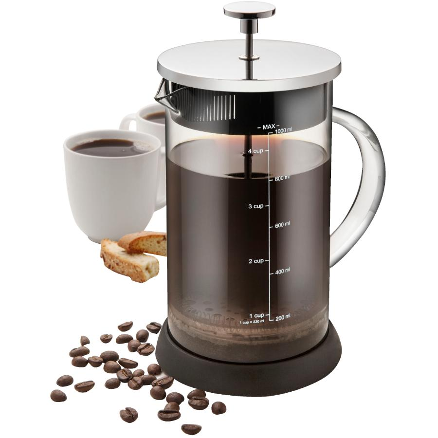 Kuraidori  1L Glass Coffee Press