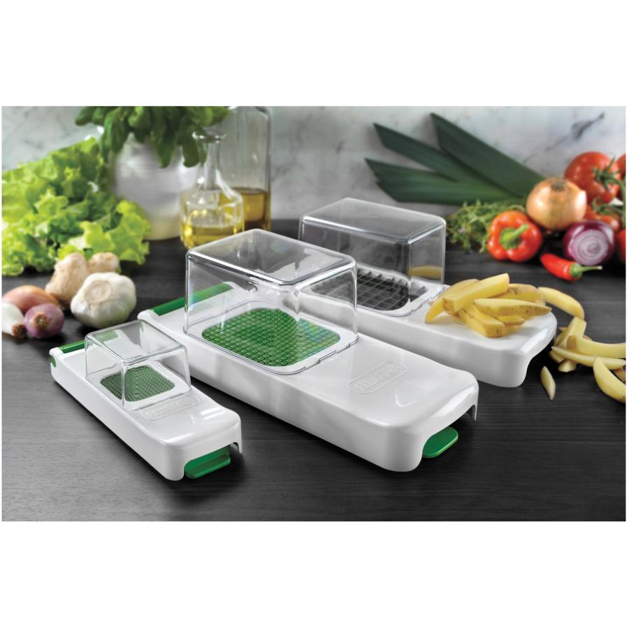 KURAIDORI Multi Fruit/Vegetable Chopper/Dicing Kit