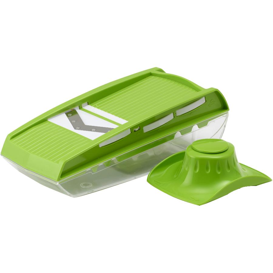 KURAIDORI SELECT Mandoline Slicer, with Storage