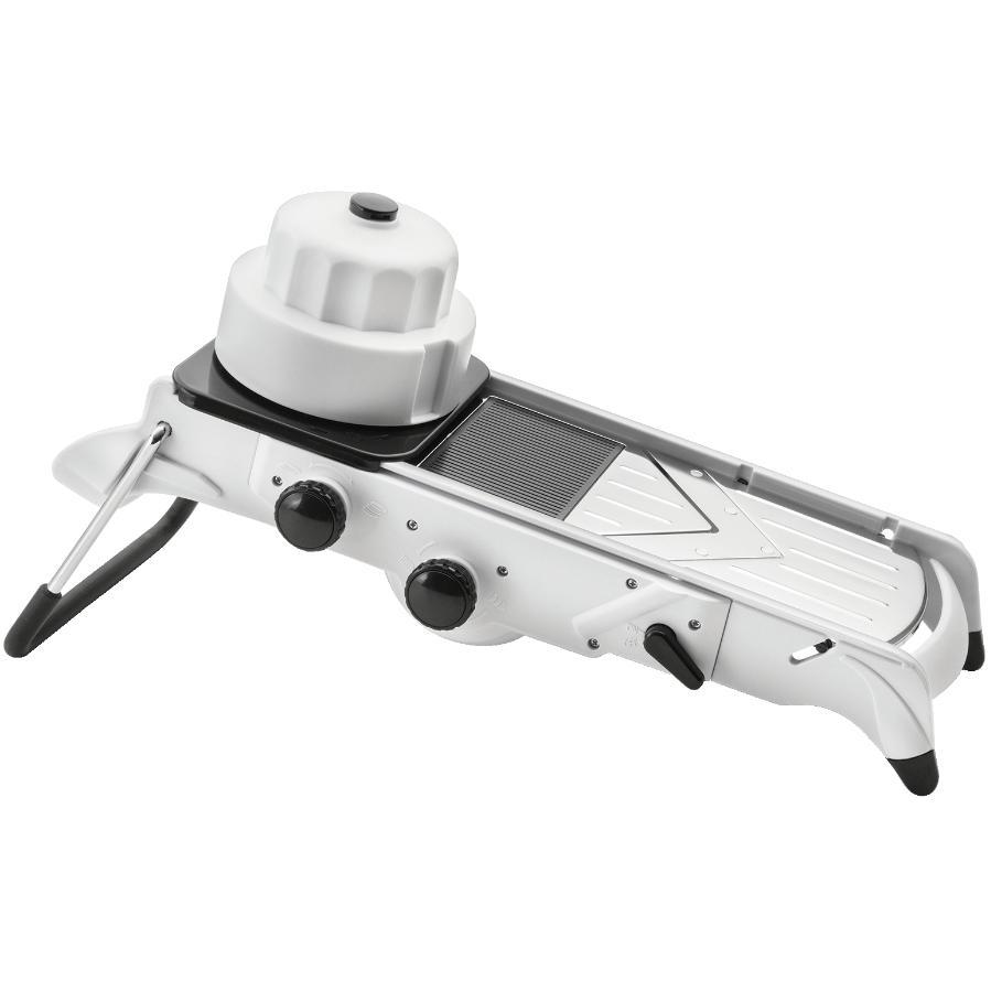 KURAIDORI SELECT Multi-Function Mandoline Slicer