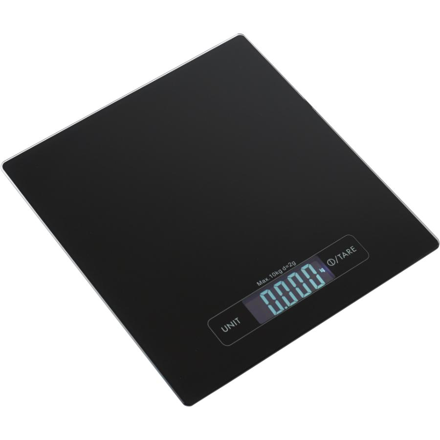 KURAIDORI SELECT 10kg Digital Glass Kitchen Scale