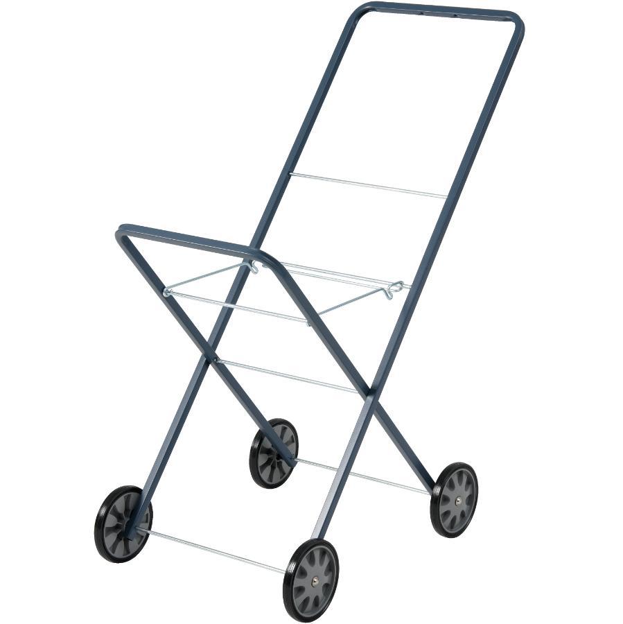 HILLS Foldable Laundry Cart
