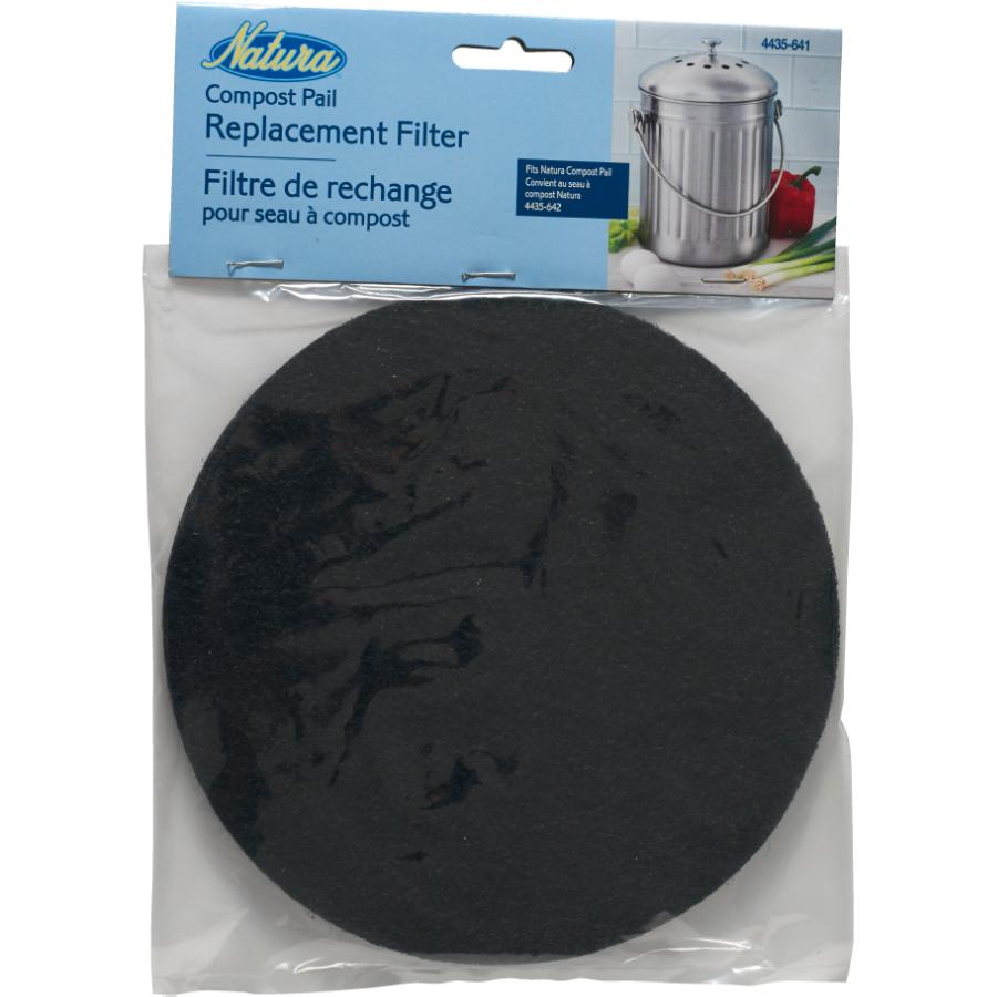 Natura Filter for Stainless Steel Composter