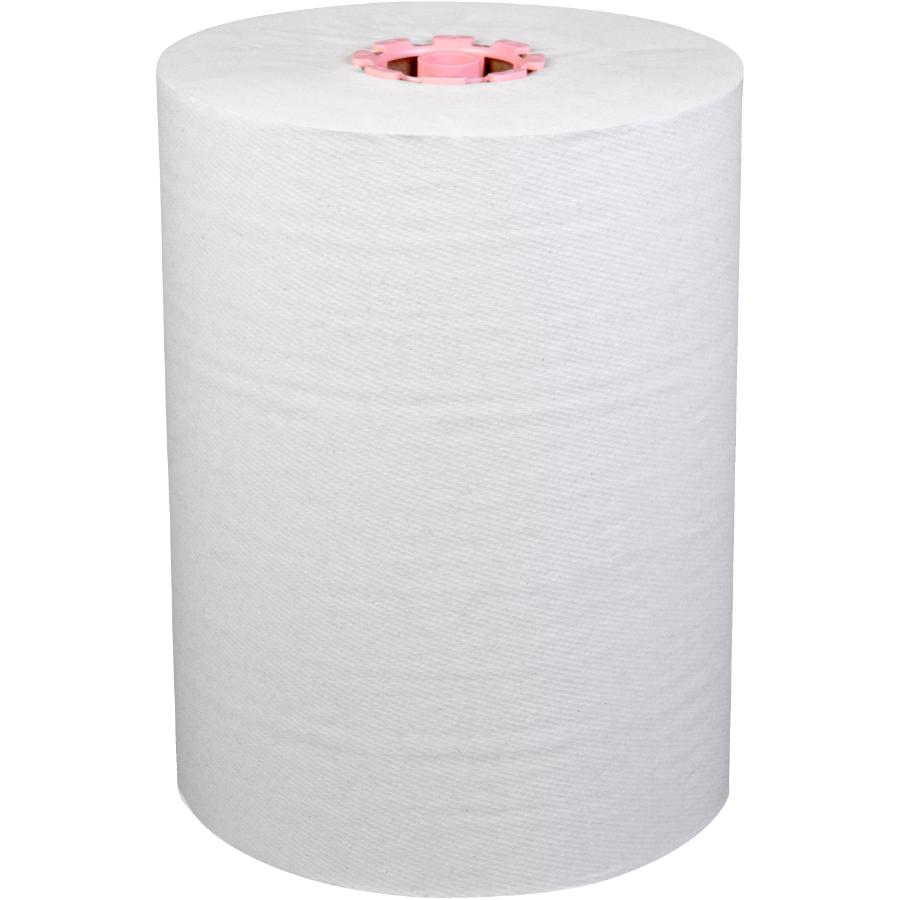 Scott 6 Rolls 580' Slim Roll Paper Towels