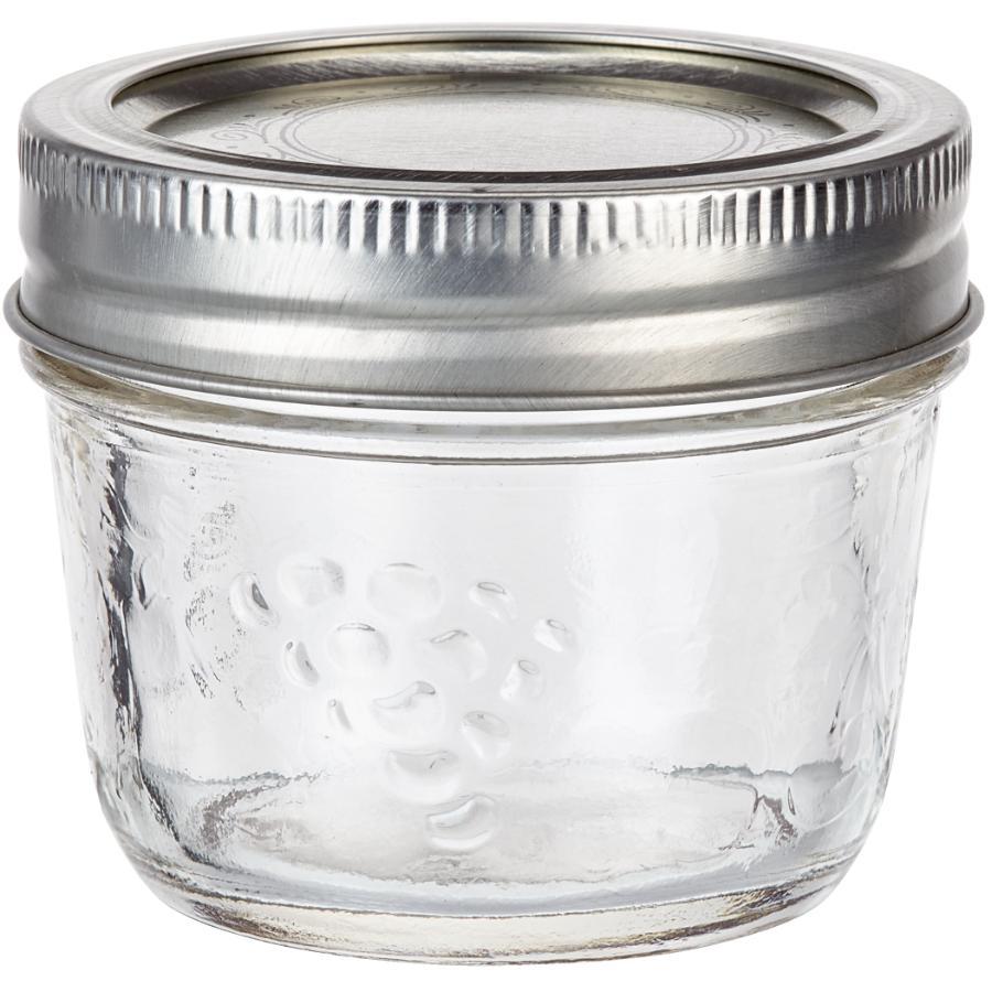 Bernardin: 12 Pack 125mL Jelly Jars