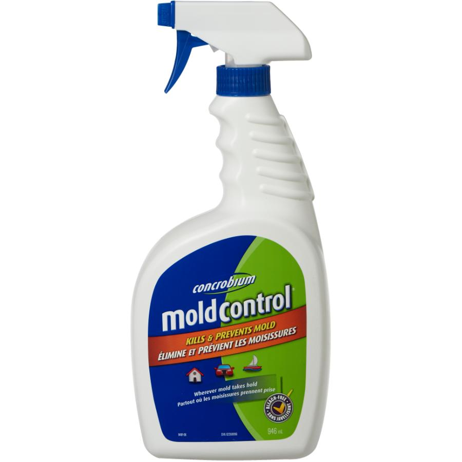 Concrobium 946mL Mold Control Cleaner