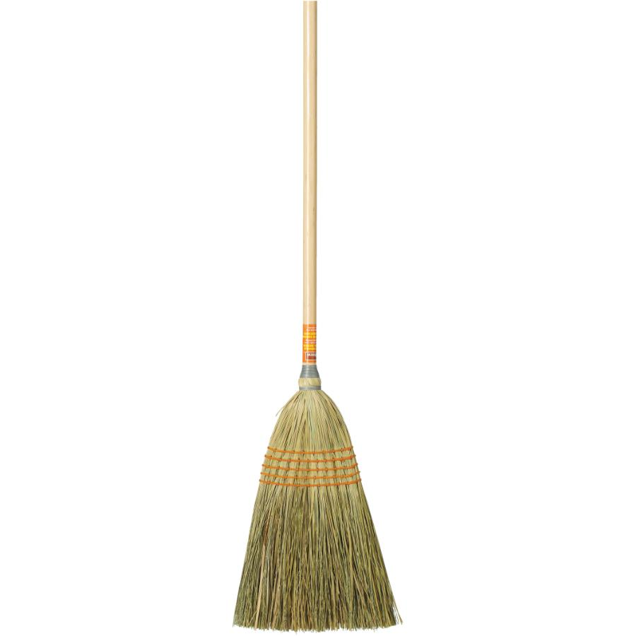 HOME 5 String Household Corn Broom