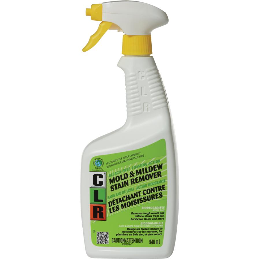 C.l.r. 946mL Mold and Mildew Stain Remover