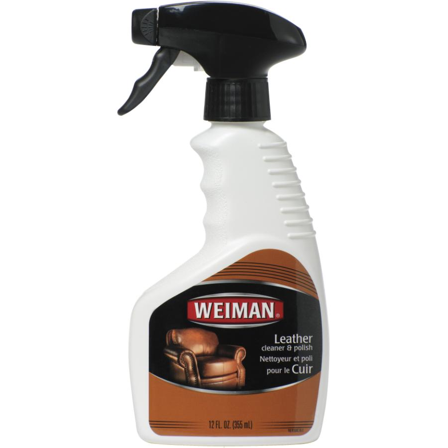 Weiman 355mL Leather Cleaner
